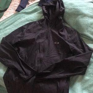 Women's rain jacket oakley